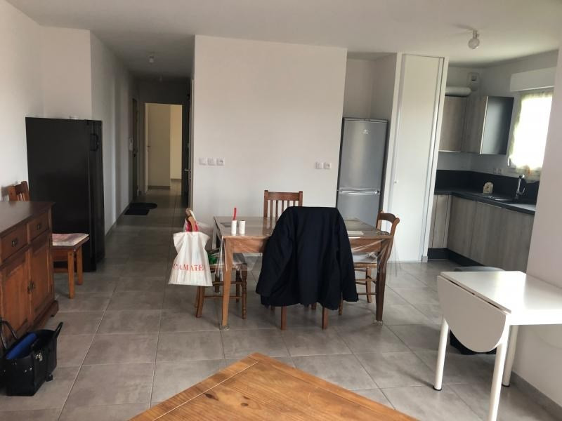 Vente de prestige appartement La crau 255 000€ - Photo 1