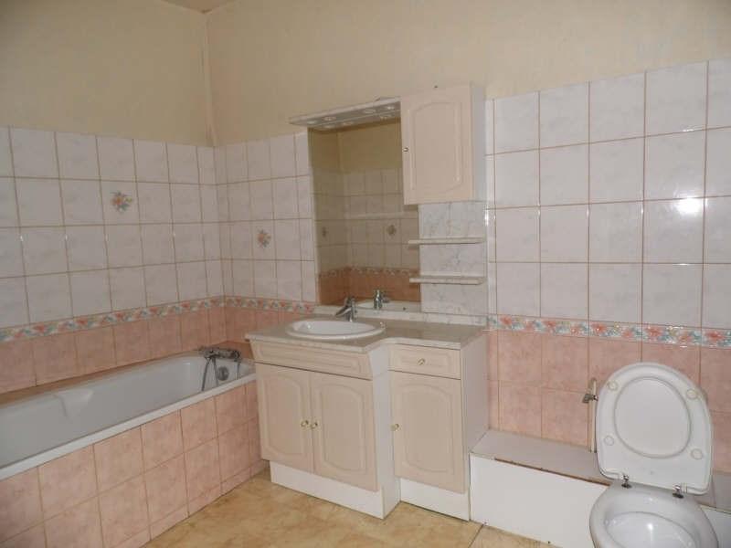Vente maison / villa Chailley 59000€ - Photo 5