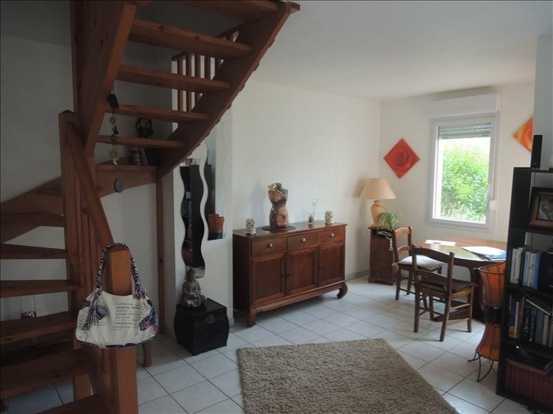 Vente maison / villa Poitiers 160000€ - Photo 2