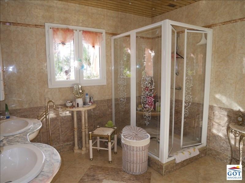 Deluxe sale house / villa Claira 408000€ - Picture 6