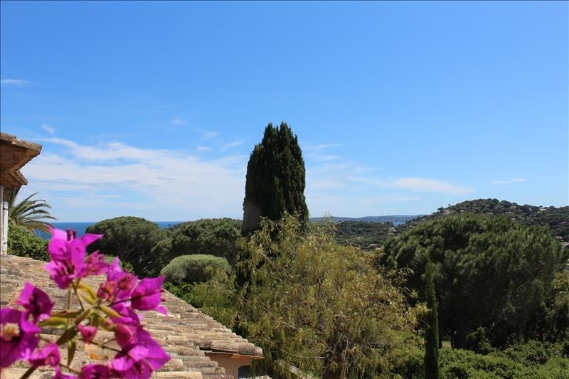 Deluxe sale house / villa Sainte maxime 1 260 000€ - Picture 8