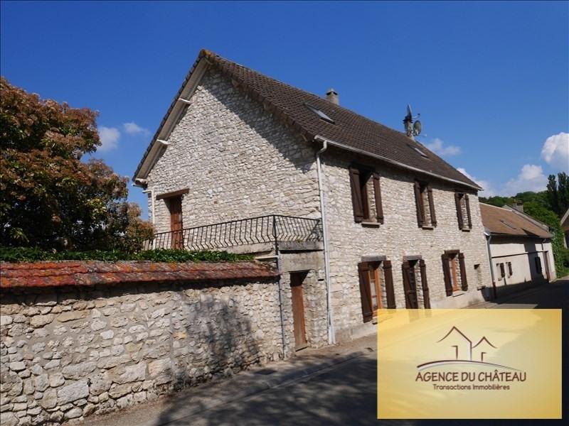 Sale house / villa Villette 275000€ - Picture 5