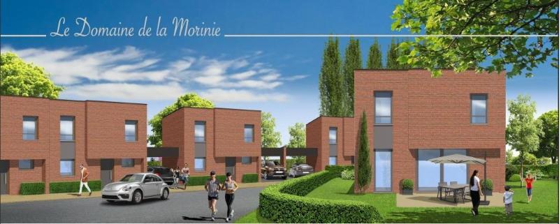 Vente maison / villa St omer 192000€ - Photo 1