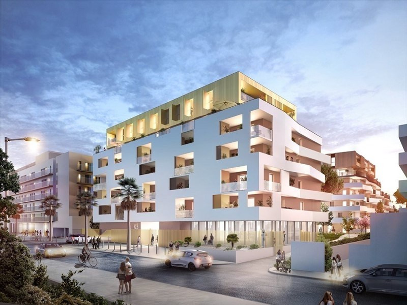 Produit d'investissement appartement Montpellier 230 000€ - Photo 2