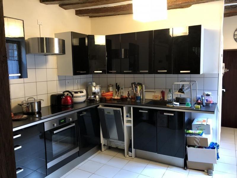 Sale apartment Dourdan 159000€ - Picture 3