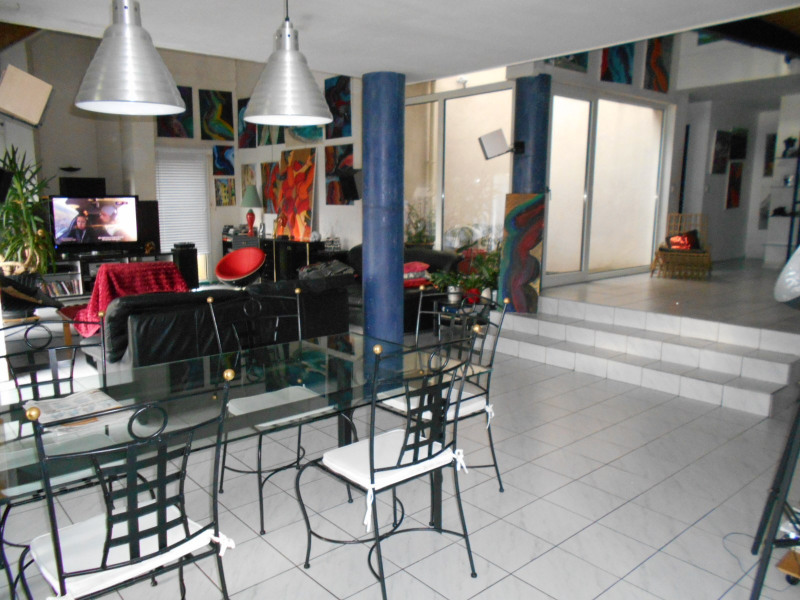 Sale house / villa Chille 395 000€ - Picture 3