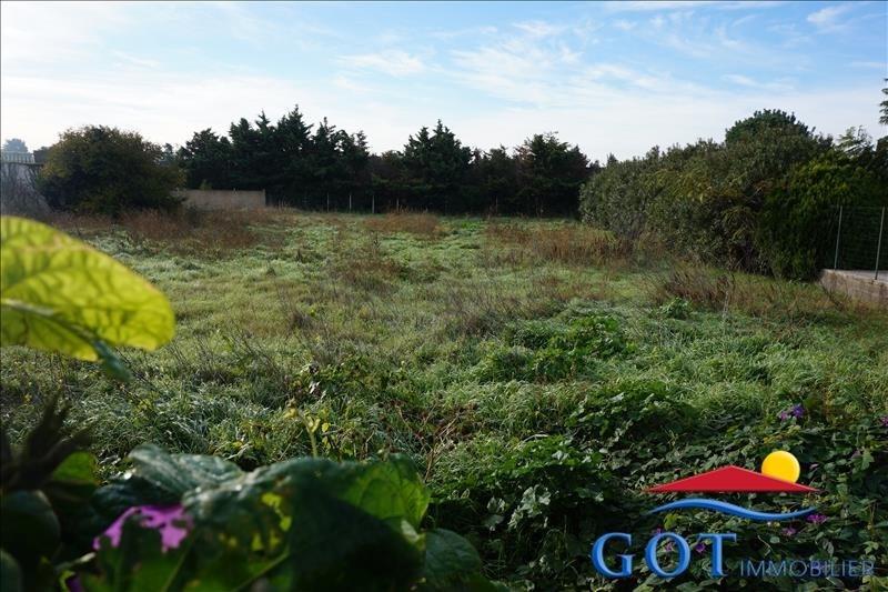 Verkauf grundstück Bompas 167000€ - Fotografie 1