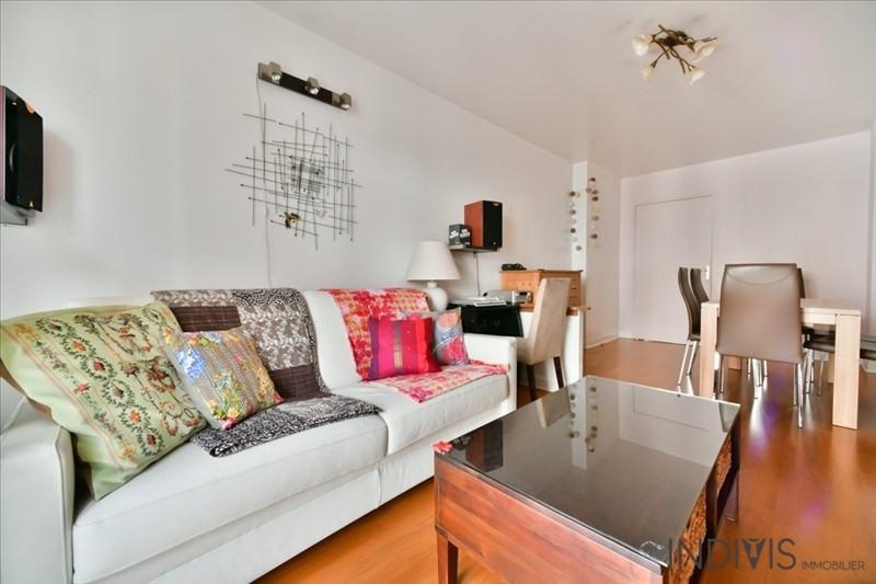 Vente appartement Puteaux 500000€ - Photo 3