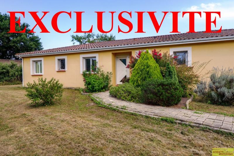 Vente maison / villa Buzet-sur-tarn 303000€ - Photo 1