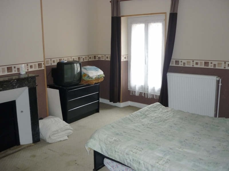 Vente maison / villa Ligny le chatel 108000€ - Photo 7