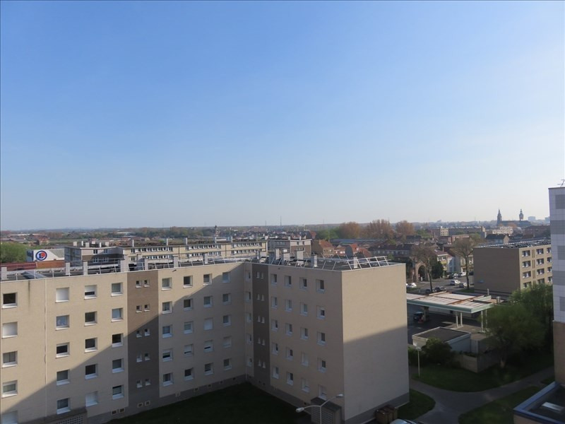 Vente appartement Dunkerque 136 900€ - Photo 9
