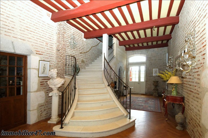 Deluxe sale house / villa Prayssas 477 000€ - Picture 7