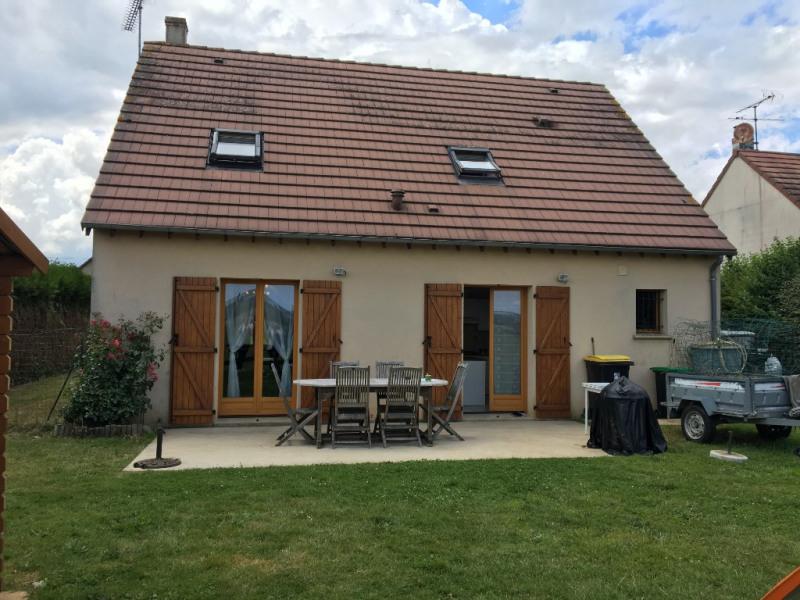 Sale house / villa Thivars 191700€ - Picture 2