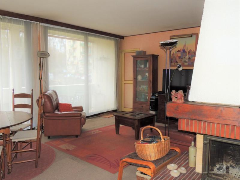 Sale apartment Saint germain en laye 464000€ - Picture 4