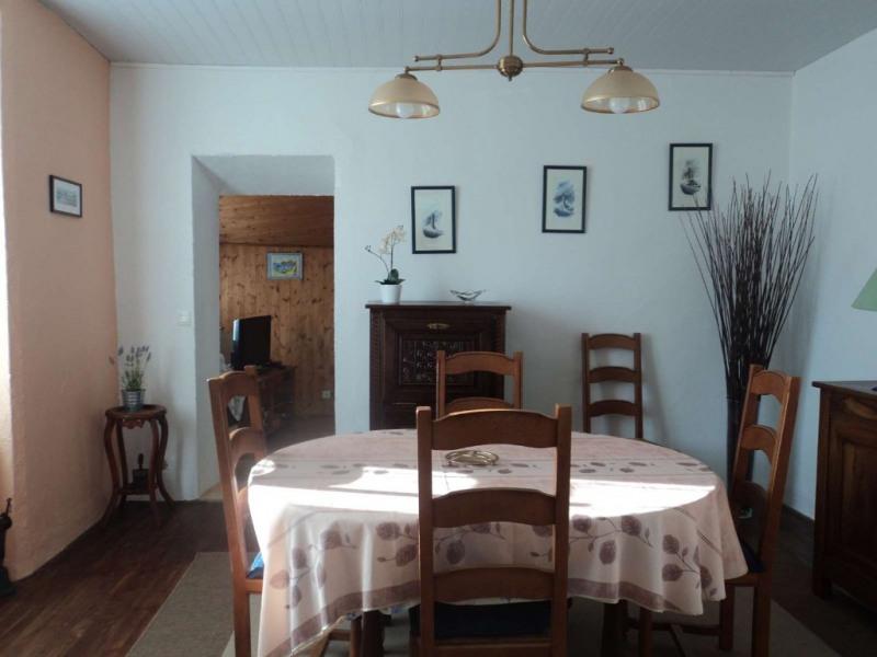 Vente maison / villa Plouhinec 209000€ - Photo 6