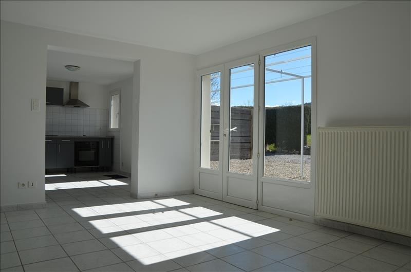 Sale apartment Ruoms 119000€ - Picture 5
