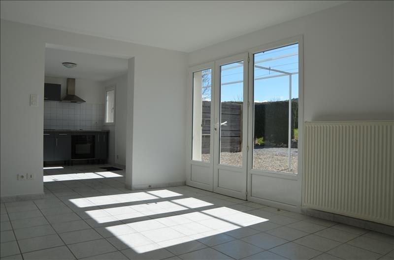 Vente appartement Ruoms 119000€ - Photo 5