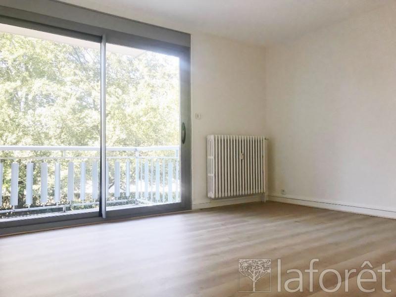 Sale apartment Bourgoin jallieu 99900€ - Picture 2