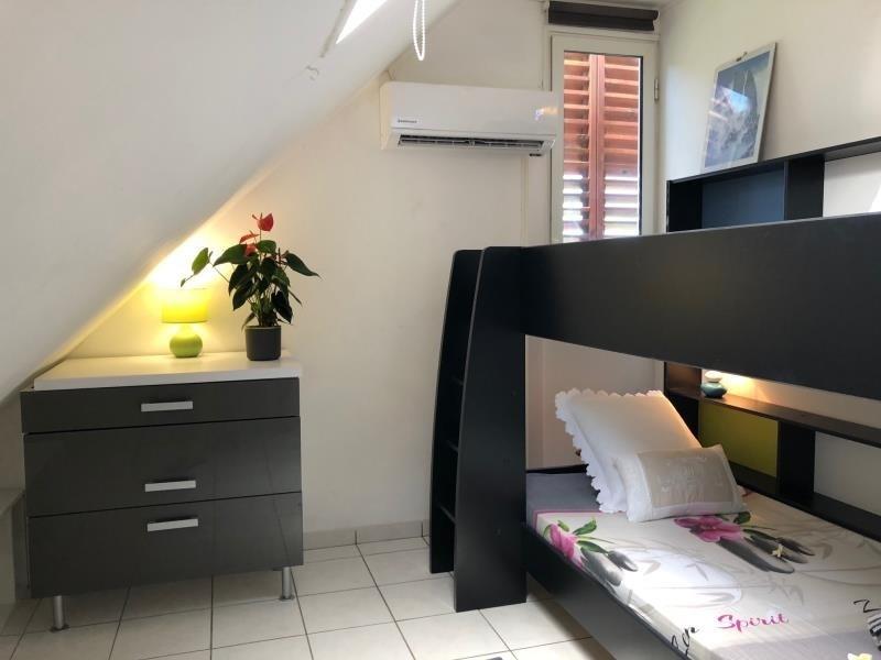 Revenda residencial de prestígio apartamento St leu 420000€ - Fotografia 5