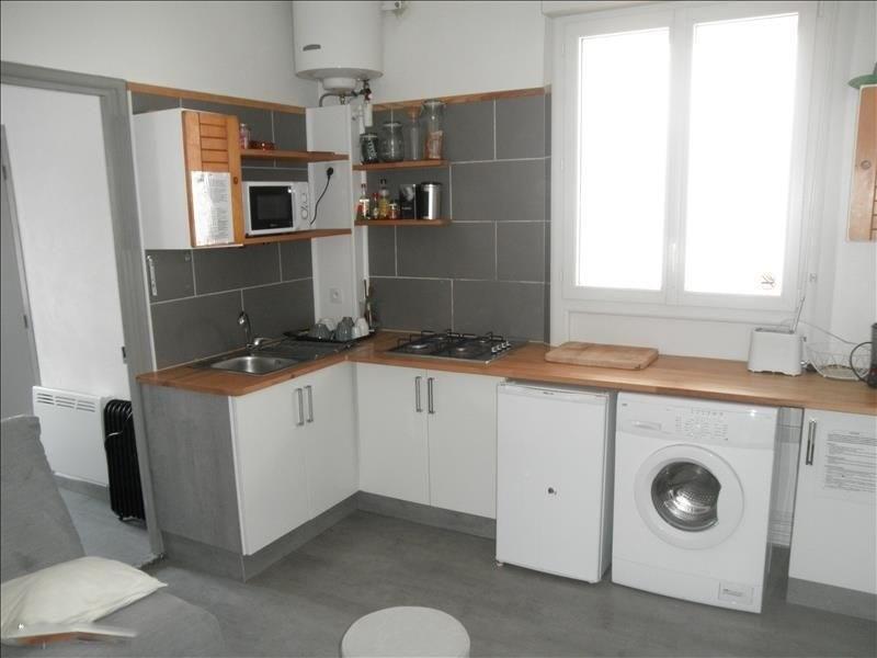 Sale apartment Capbreton 129000€ - Picture 3