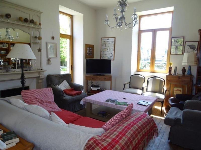 Sale house / villa Belle isle en terre 282900€ - Picture 5
