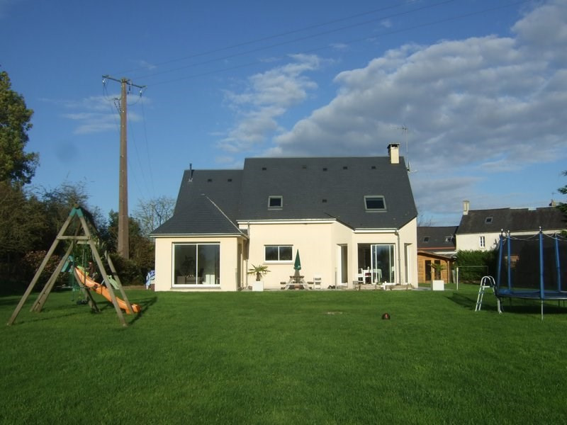 Sale house / villa Les oubeaux 212000€ - Picture 3