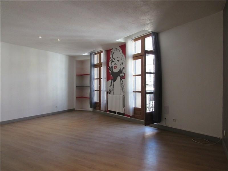Vente appartement Beziers 76000€ - Photo 1