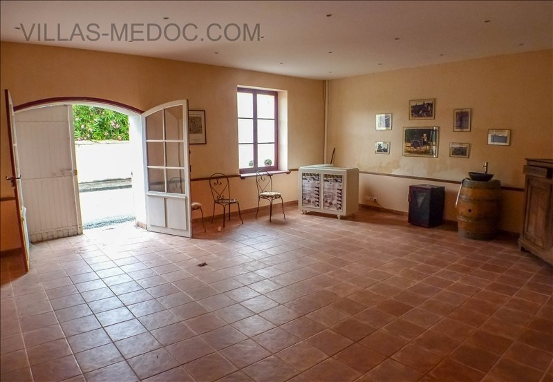 Sale house / villa Begadan 108 500€ - Picture 8
