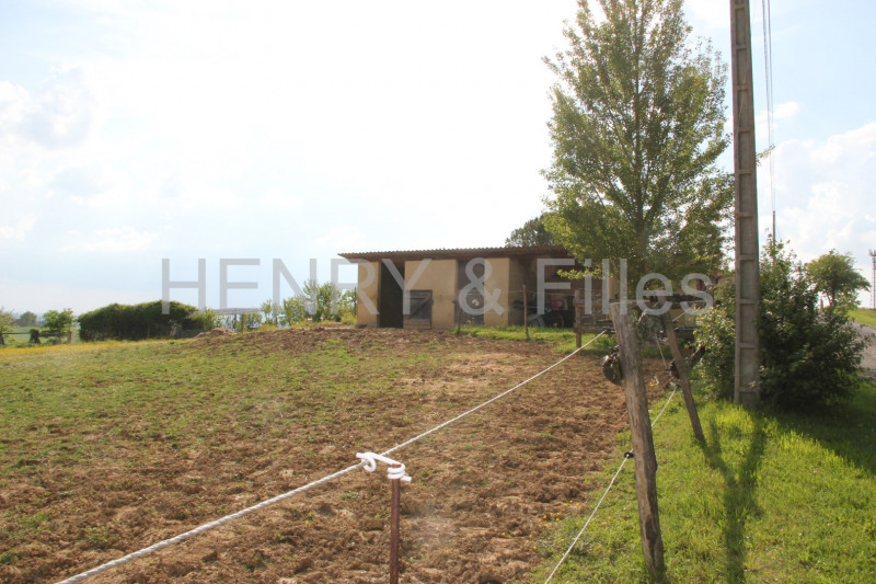 Sale site Samatan 121 000€ - Picture 2