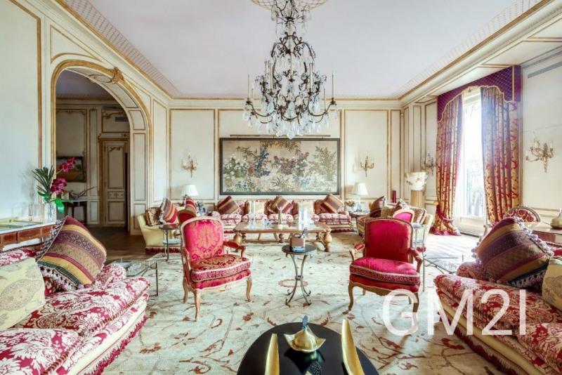 Deluxe sale apartment Paris 16ème 23000000€ - Picture 10