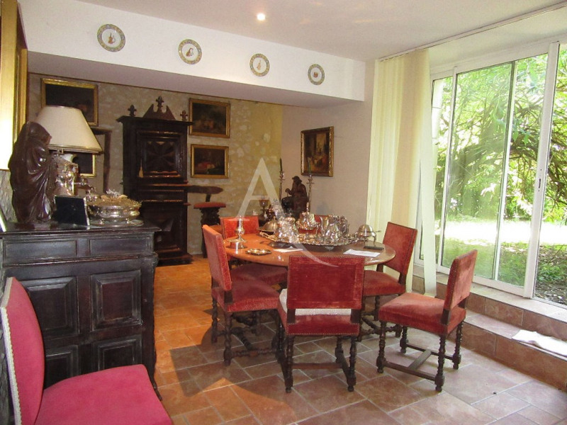 Vente maison / villa Mensignac 120000€ - Photo 6