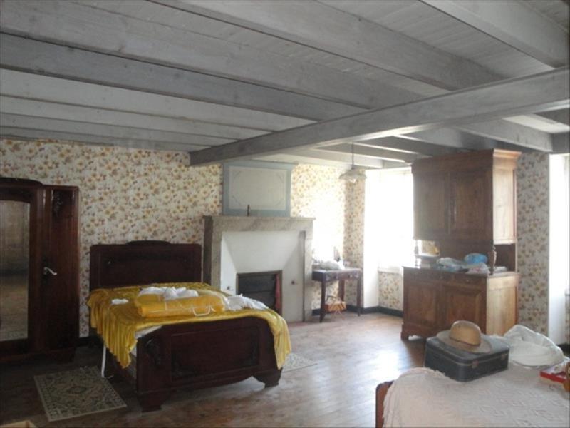 Vente maison / villa La creche 106000€ - Photo 4