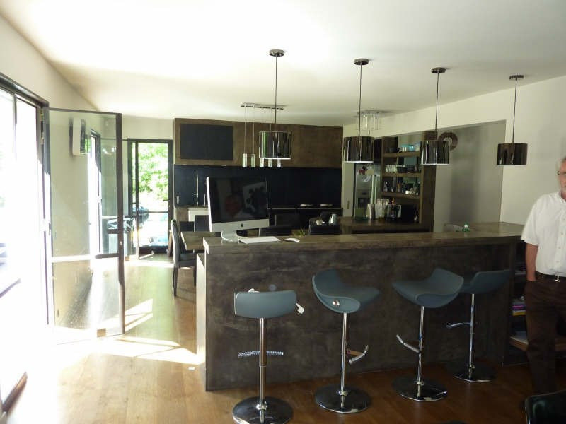 Vente de prestige maison / villa Montfort l amaury 2350000€ - Photo 5