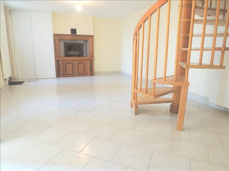 Sale house / villa Honfleur 171000€ - Picture 3