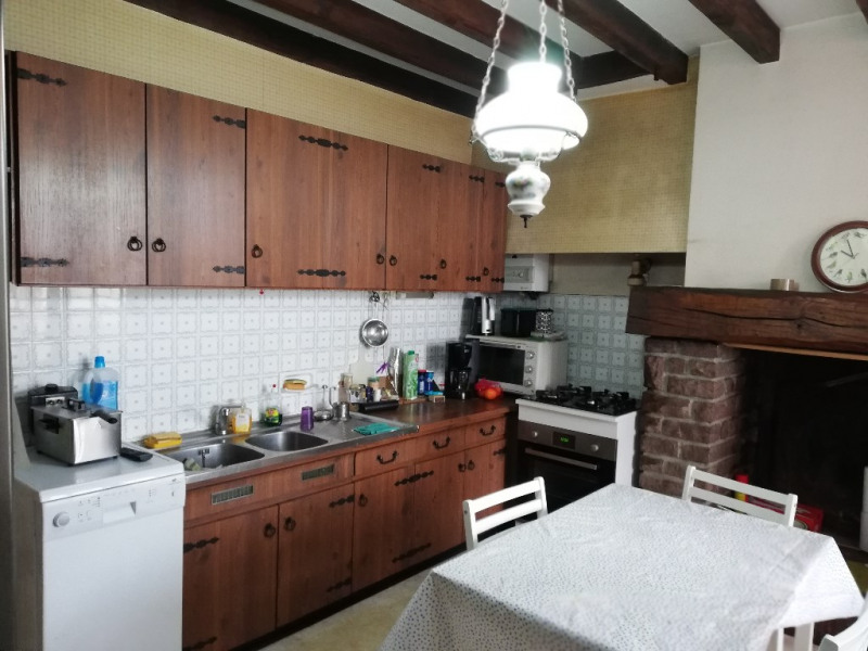 Sale house / villa Aire sur l adour 140000€ - Picture 13