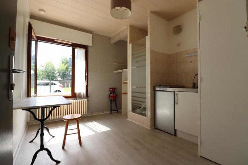 Produit d'investissement appartement Annecy 66500€ - Photo 1