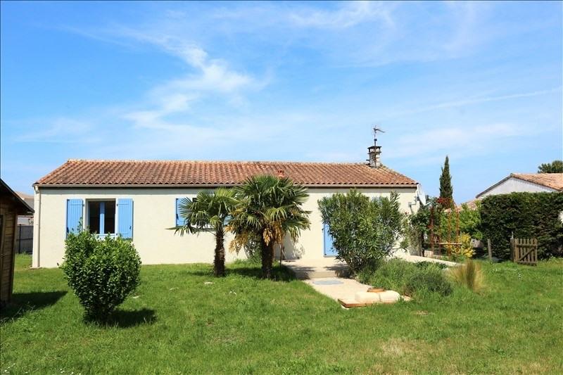 Vente maison / villa St augustin 243500€ - Photo 2
