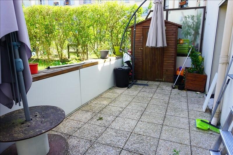 Vente appartement Noisy le grand 200000€ - Photo 7