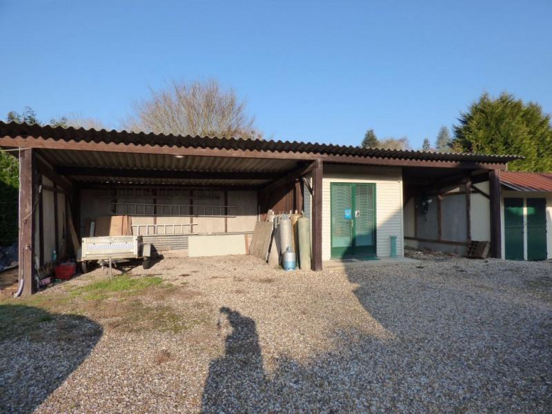 Sale house / villa Les andelys 174000€ - Picture 12