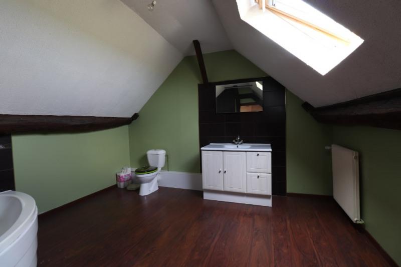 Vente maison / villa Moulon 185000€ - Photo 8