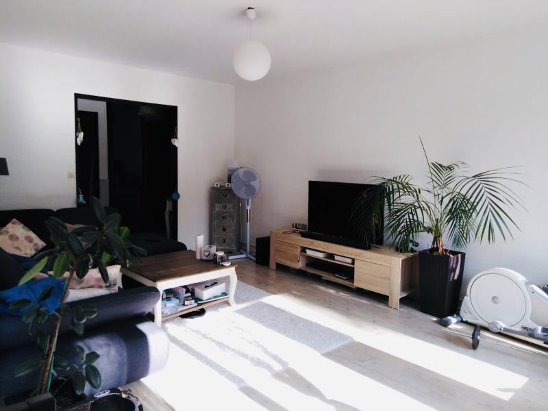 Sale apartment Le raincy 219000€ - Picture 5