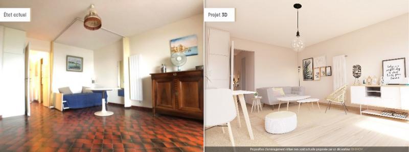 Vente appartement La londe les maures 217500€ - Photo 12