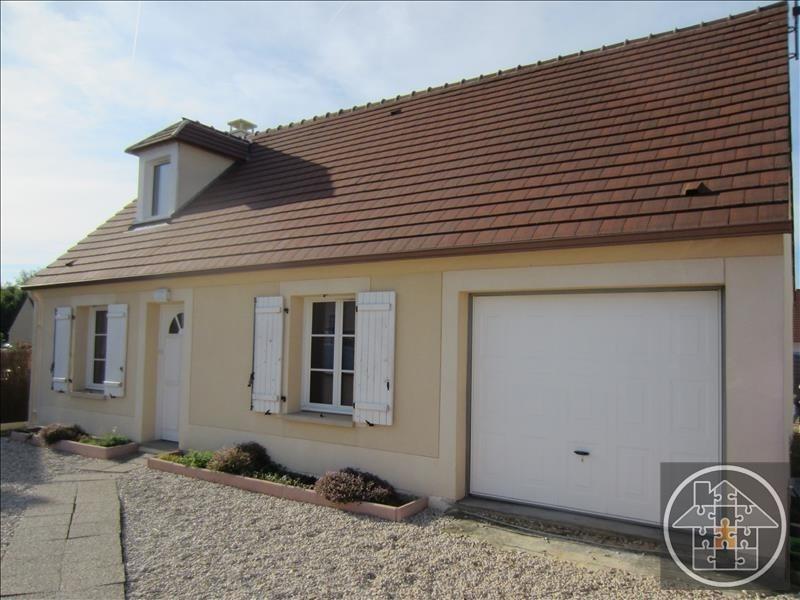 Sale house / villa Cuise la motte 179000€ - Picture 1