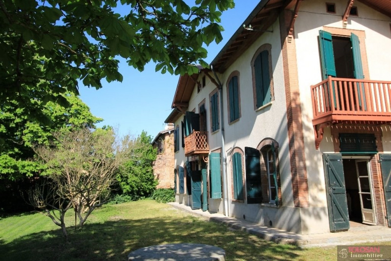 Deluxe sale house / villa Montgiscard 1 785 000€ - Picture 14