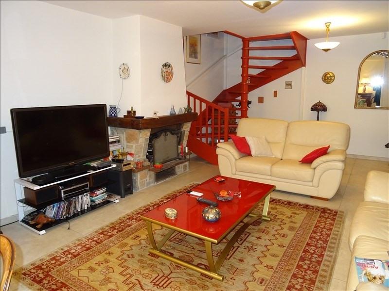 Vente maison / villa St brice sous foret 309000€ - Photo 2