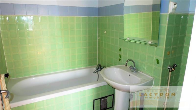 Vente appartement Marseille 13ème 118000€ - Photo 5