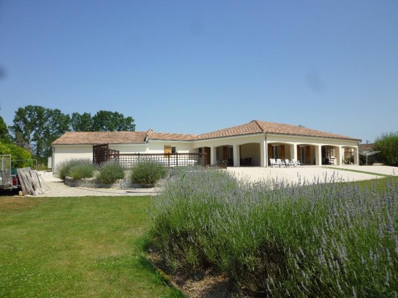Sale house / villa Nercillac 430000€ - Picture 1