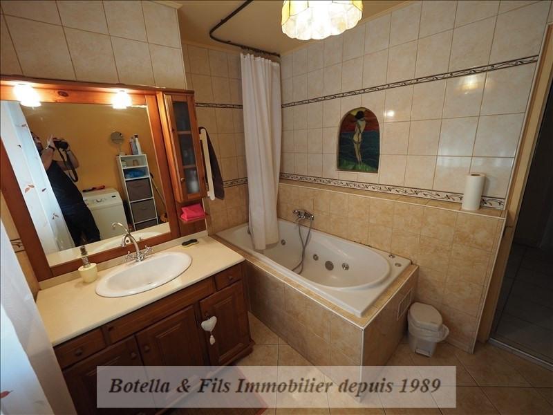 Vente maison / villa Goudargues 250000€ - Photo 10
