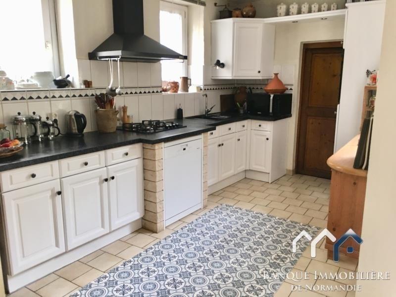 Vente de prestige maison / villa Caen 574000€ - Photo 3