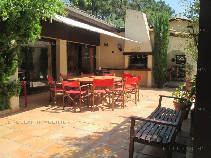 Location vacances maison / villa Lacanau-ocean 2 865€ - Photo 2